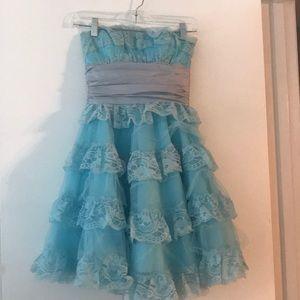 Beautiful Betsey Johnson Dress